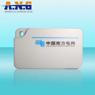 Tag RFID actif révolutionnaire utilisant 2.4GHz-2.5GHz