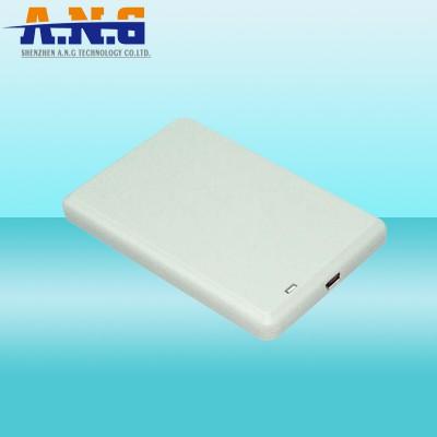 Desktop NFC Rfid Reader 13.56Mhz , Rfid NFC Reader ISO15693