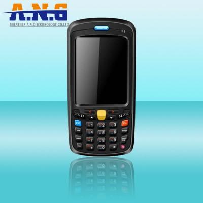 Active RFID Handheld Reader / SUMSANG  S3C2451