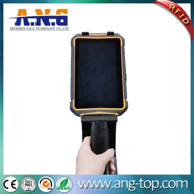 125Khz LF ABS RFID Reader For RFID Engineering Pipeline Tag