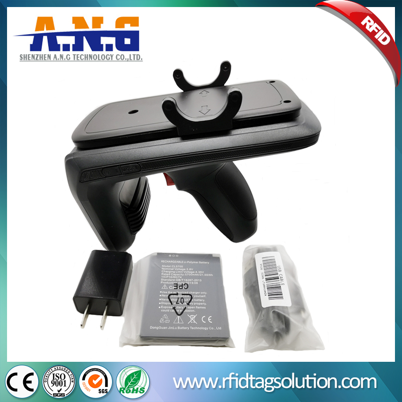 CM900 Bluetooth Handheld UHF RFID Scanner