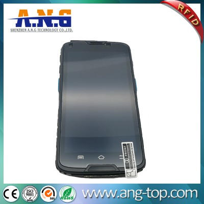 IP65 Long Range UHF RFID Reader Andriod Handheld PDA