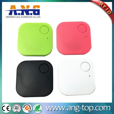 Anti Lost Detector Itag Key Finder with Bluetooth for Phone Wallet Kids Pets