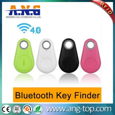 Anti perdu alarme Smart Key Finder Bluetooth Porte-clés