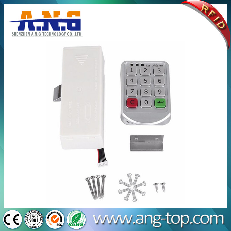 Electronic Password Lock for Cabinet Drawer Code Locks Combination Lock