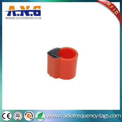 134.2kHz RFID Pigeon Ring Passsive Tag for Animal Identification