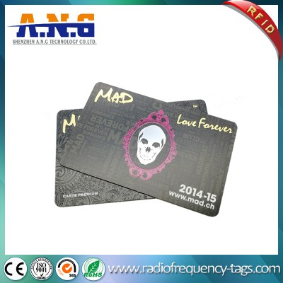 RFID 125kHz Em4102 Smart Card Proximity ID Card