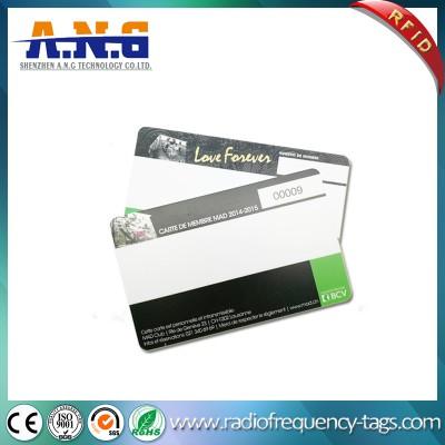 MIFARE Classic 1k RFID PVC Plastic Printed Card
