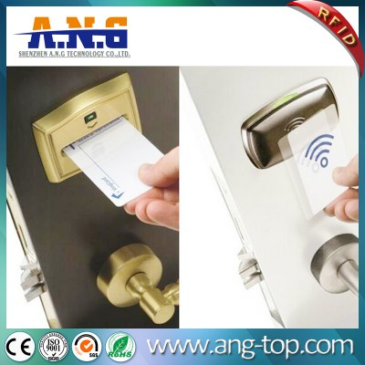 Ultralight C Vingcard RFID Key Card for Hotel Ving lock