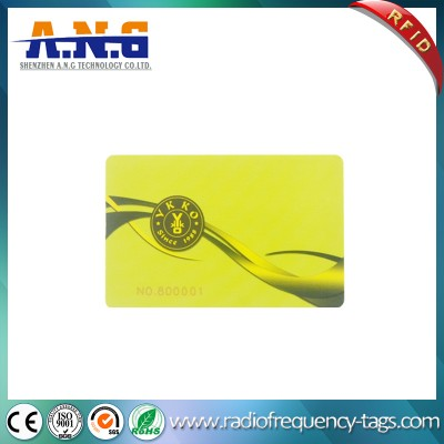 Higgs – 3 Long Range Rfid Card / 920Mhz Programmable Smart Card