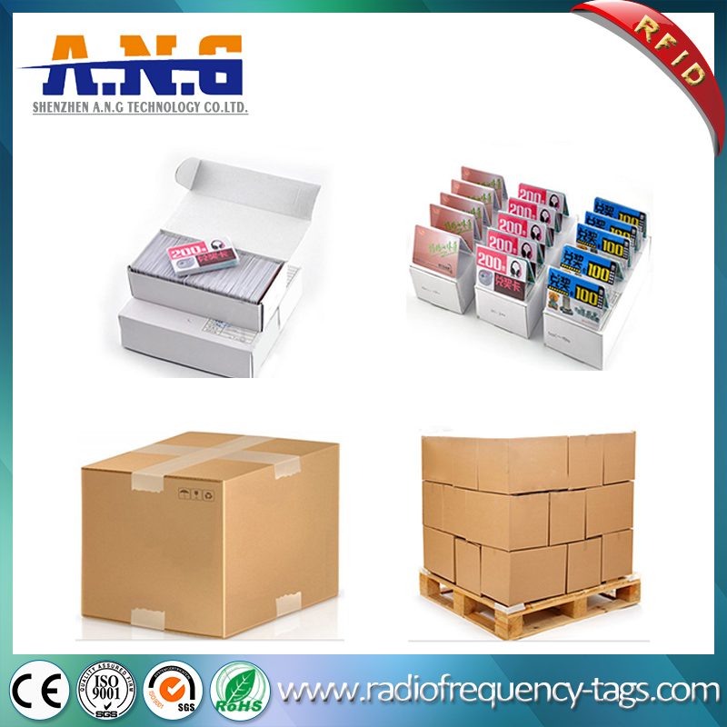 rfid card packing-1