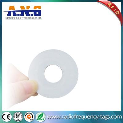13.56MHz I Code Sli-X Passive RFID Disc DVD CD Tag