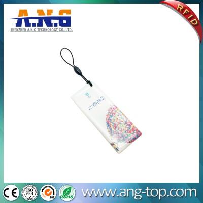 アクセス制御システムのためにゼリータグとRFID NFCエポキシカード