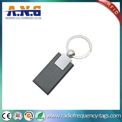 Pasif Keyfob ABS RFID untuk Access Control Systems dan Keselamatan