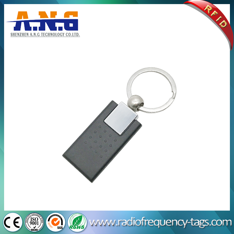 Passive ABS RFID Keyfob for Access Control Systems and Security