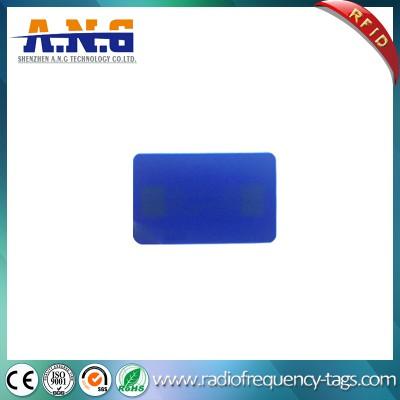 46 * 31ミリメートルロングレンジ再利用可能なRFID UHFシリコーン洗濯洗濯タグ