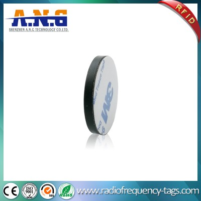 UHF RFID Metal Tag Shielding Allien or IMPINJ Chip
