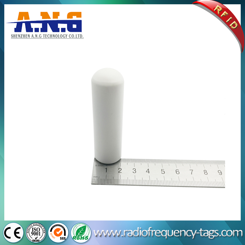 LF Cow Cattle Stomach RFID Animal Tags high temperature ceramic