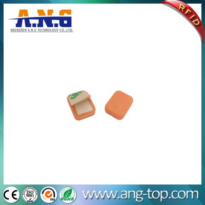 Durable Micro Tiny Passive RFID Tags Industrial Grade Alien Higgs-3 Chip
