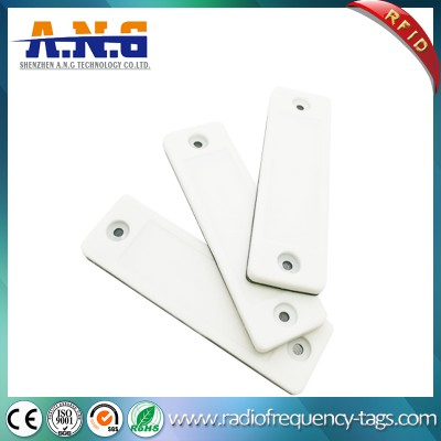 ISO14443A Passive RFID Tags Ultralight EV1 13.56MHz Tag Bookshelf Label