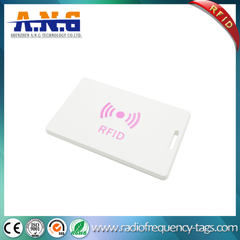 RFID Smart Card for Automatic Identification Asset Tracking Solutions