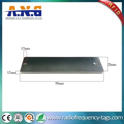 860 ~ 960MHz RFID UHF Fr-4 no-Metal Etiqueta de controlo de Container