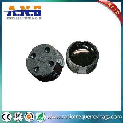 ABS Passive RFID Waste Bin Worm Tag for Waste Management