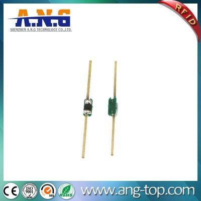 alambre de acero etiqueta RFID pasiva neumáticos insertar en neumáticos para la gestión de vehículos