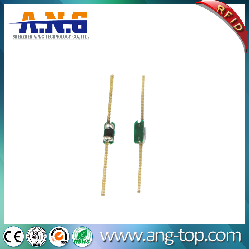 Steel wire Passive RFID Tire Tag inserting into tires for Vehicle management