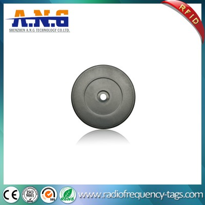 ABS Passive RFID Token Tag for Harsh Outdoor Environments
