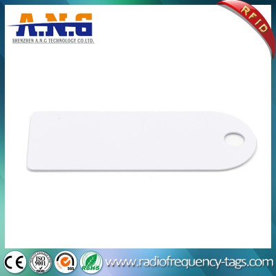 RFID UHF Acrylic on-Metal Asset Tag for Container Tracking