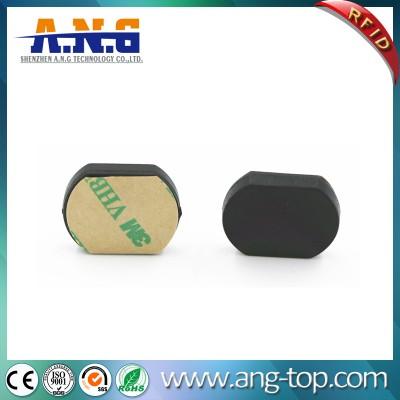 860 ~ 960MHz RFID UHF de alta temperatura Resist Etiqueta de controlo de metal Passive