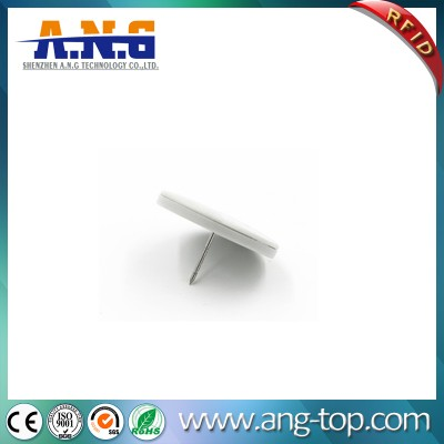 Long Range UHF RFID Smart Security Apparel Tag