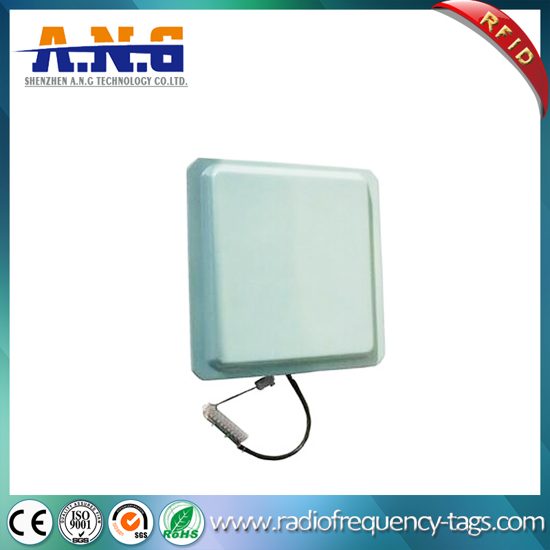 860~960MHz RFID Long-Range Integrative UHF Card Reader