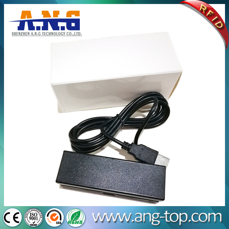 MSR90 MINI Magnetic Stripe Reader Hico& Loco Track 1&2&3