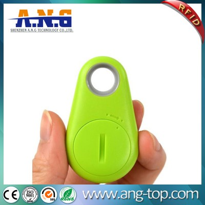 Anti Lost Alarm Smart Key Finder Bluetooth Key Chain